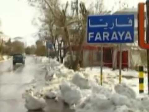 Tours-TV.com: Faraya