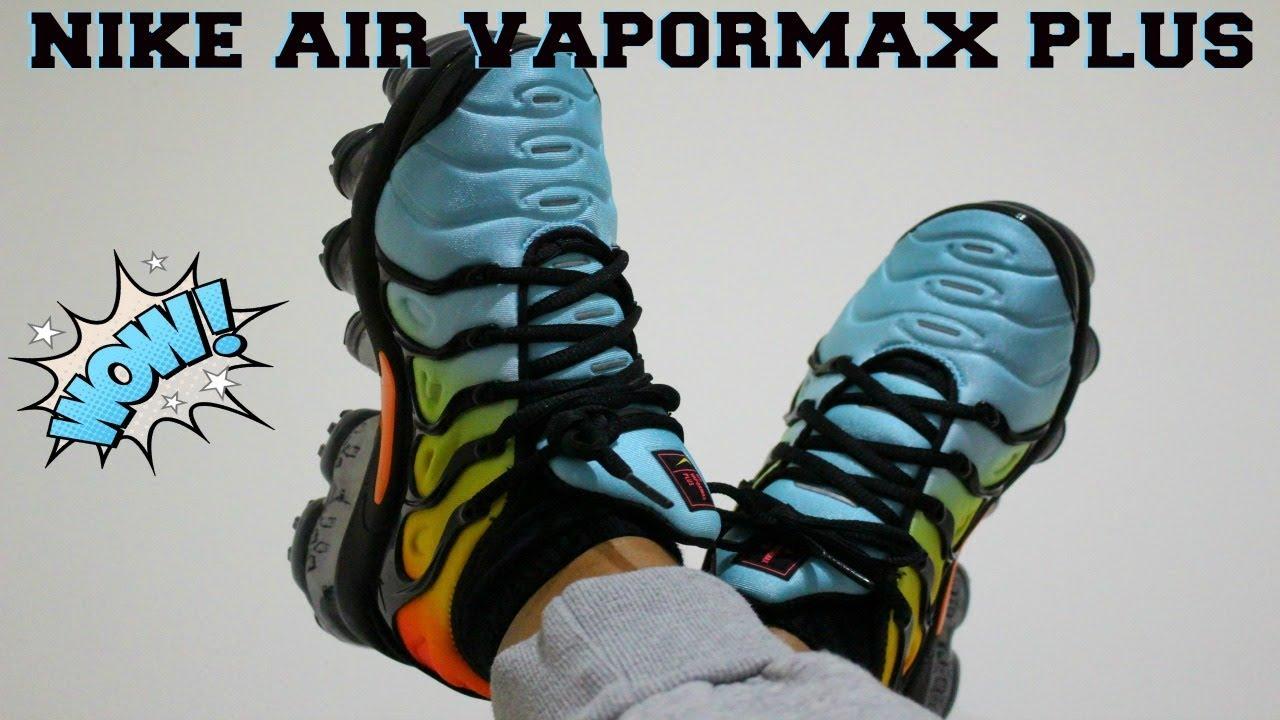 womens vapormax plus