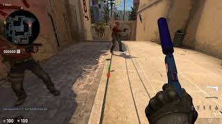 Cs Go Spot Enemies Easier Vibrancegui From Youtube - The