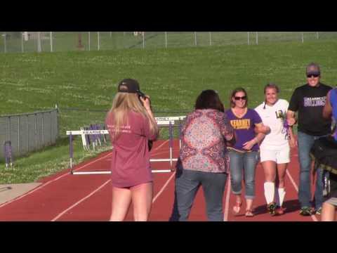 Girls Soccer: Winnetonka @ Kearney