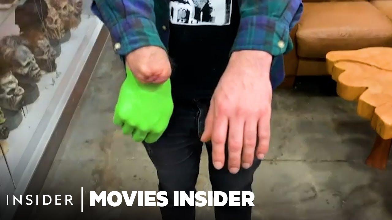 Download What 7 Fake Injuries Look Like Behind The Scenes | Movies Insider