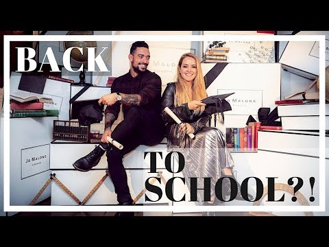 Going BACK TO SCHOOL?! | Fleur De Force