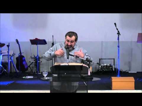 Ouvir - Pastor Carlos Alberto Ramos