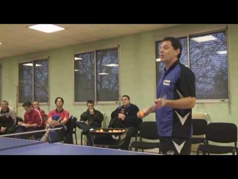 Patrick chila formation ligue ile de france tennis de table partie 1 youtube - Ligue idf tennis de table ...