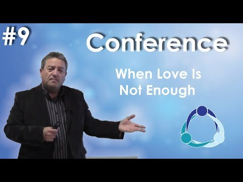 Dr C. Zacchia - Mental Health When Love Is Not Enough - Friends Mental Health - West Island Montreal