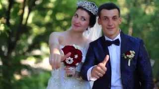 Свадьба в Нальчике 2015
