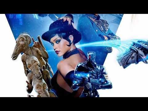 Valerian Bubble Dance song (remix)
