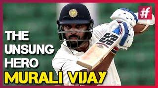 #fame cricket - Murali Vijay | India
