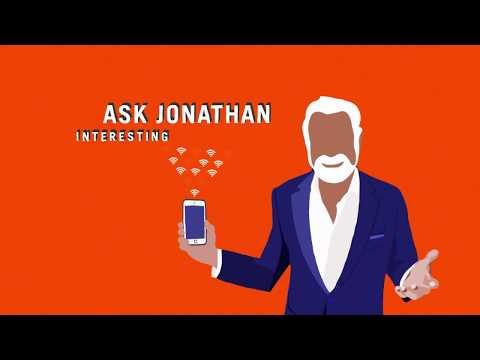 Parental Controls with Jonathan Goldsmith