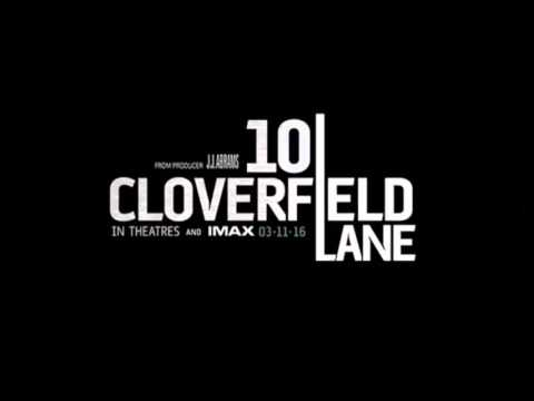 10 Cloverfield Lane - Trailer #1 Music - I Think We're Alone Now - Tommy James & The Shondells