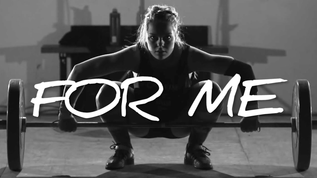Girl Motivation Wallpaper For Me Inspirational Olympic Weightlifting Video Sony