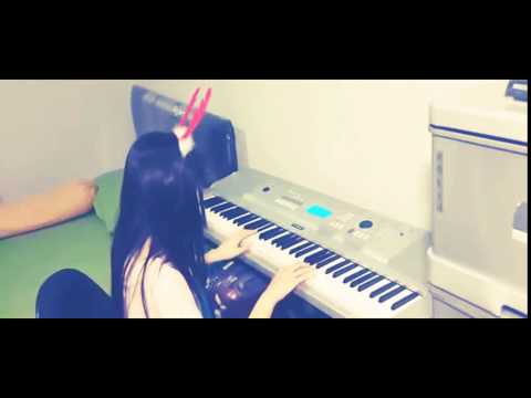 AMENO PIANIST tribute to ANDELA JKT48