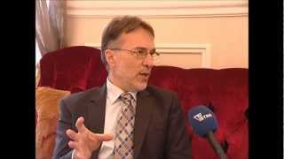 BDM Club - Banak 19.03.2013. (TV Istra)