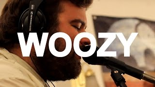 "Woozy - ""Hush"" Live at Little Elephant (2/3)"