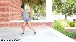 Kickboxing Cardio Workout -Keaira LaShae