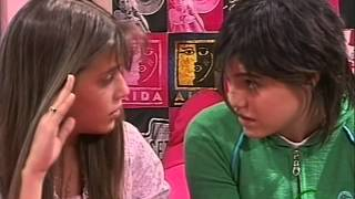 Мятежный дух Rebelde Way 1x115 TVRip Rus