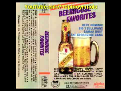 Happy Happy Happy Birthday   The Beerhouse Gang Extended Version
