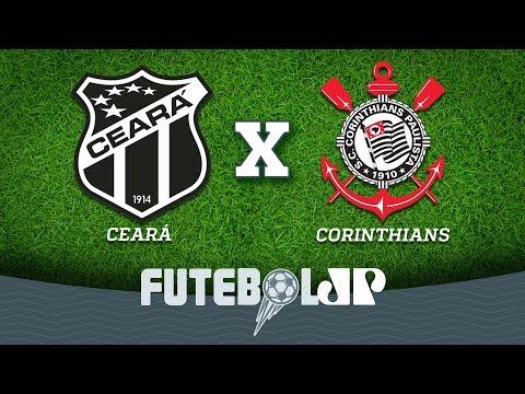 Ceará X Corinthians - 05/09/18