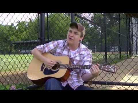 """Runnin' Outta Moonlight"" (Randy Houser Cover) My original music is on iTunes -- Tyler Barham"