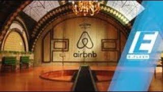 Gambar cover Melihat Sejarah Airbnb yang 'Mengancam' Hotel di Indonesia