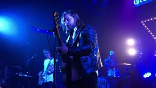 """Welshly Arms - """"Sanctuary"""" live at the Troubadour"""