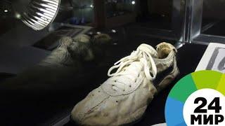 На аукционе Sotheby's кроссовки Nike продали за $437,5 тыс.