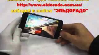 видео Apple iPhone 5S купил в Eldorado по акции