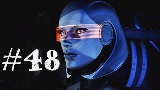 Mass Effect 3 - CEREBERUS - Walkthrough Part 48 (ME3 Kinect Gameplay) [PC/Xbox 360/PS3]