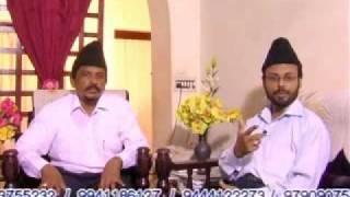 MaaNabi (Sal) avargal thantha Unmai Islam Ep:37 Part-2 (04/04/2010)