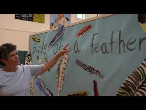 2021 Tuxedo Park School Art Show