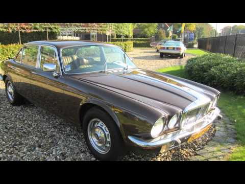 Daimler Sovereign 4.2 LWB