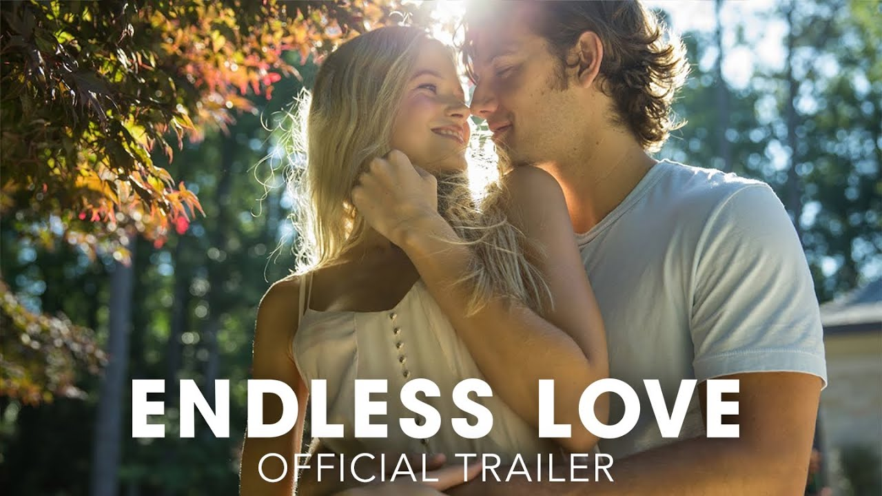 Endless Love is a 2014 romance film that failed to inspire any emotion
