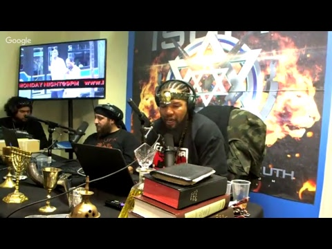 #ISUPK - CROSS THE LINE RADIO LIVE @10PM - SPECIAL GUEST - COLLECTIVE MINDS
