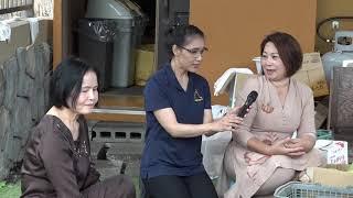 Phỏng vấn Ban Trai Soạn Chùa Việt Nam   Japan ngày 30. 8. 2019