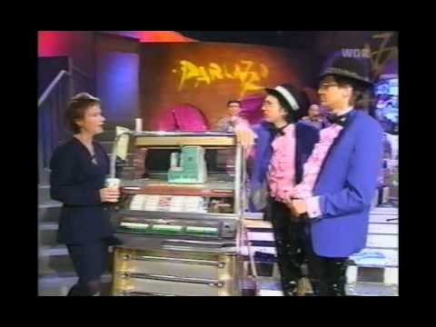 Die Original Deutschmacher bei Palazzo im WDRTV