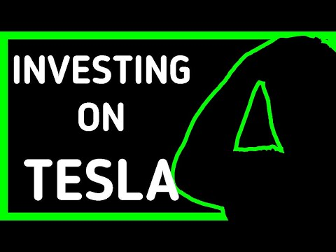 Tesla Stock Analysis 2020 📈❤️