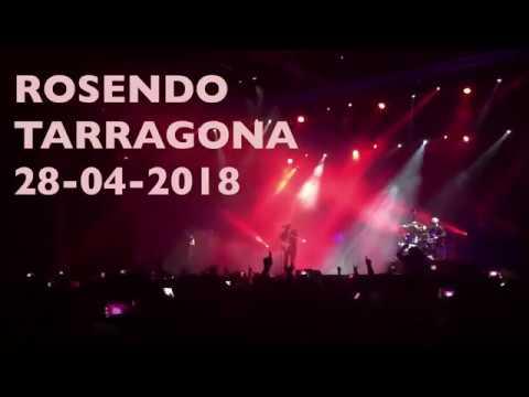 ROSENDO TARRAGONA 28-04-2018