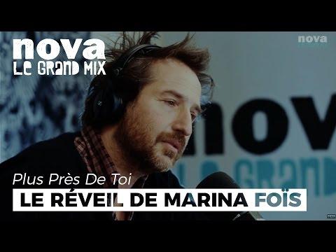 Le réveil du monument Marina Foïs | Plus Près de Toi