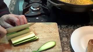 Alcachofas rellenas Alicun