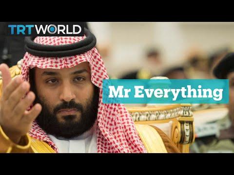 Who is Mohammed bin Salman al Saud?