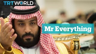 Who is Mohammed bin Salman al Saud?