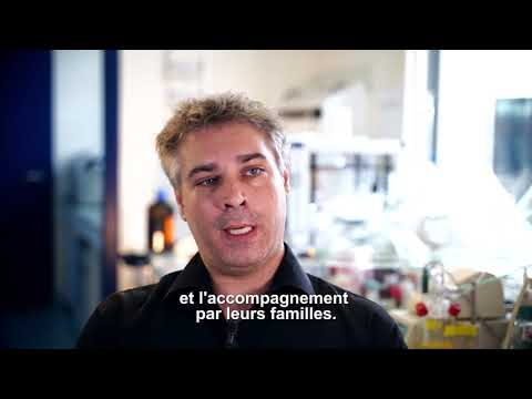 Soutenez la recherche - Association France Alzheimer