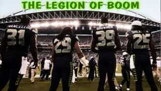 The Legion of BOOM ll (HD) - Tribute To The Seattle Seahawks Secondary (EP-2)