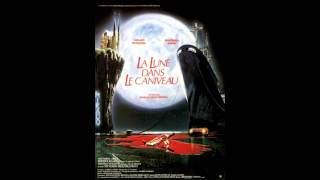 Gabriel Yared - Film Music Stories : La Lune Dans Le Caniveau (The Moon In The Gutter) #6