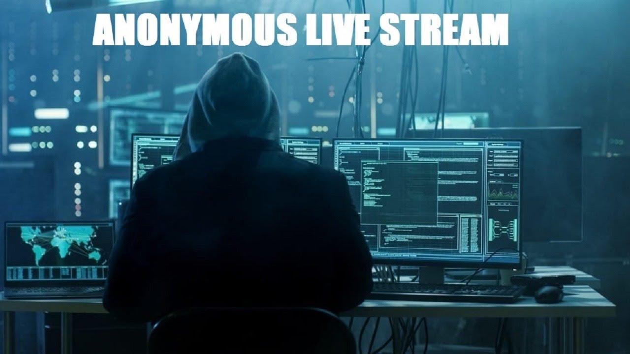 Anonymous Stream