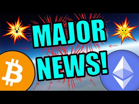MAJOR Cryptocurrency News for 2021! Should I Buy Bitcoin? Ethereum? Financial Advisor Explains!