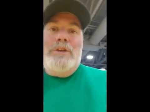 Jimmy Elliott - VIDEO: Otis, at the 2018 Transplant Games in Salt Lake City