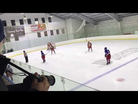 Connecticut Jr Rangers 1-15-18