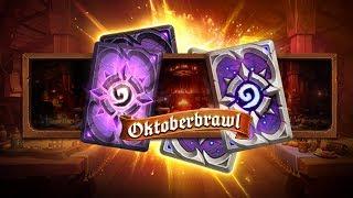 Oktoberbrawl - Dva Cardbacky a Twitch Prime Loot zdarma