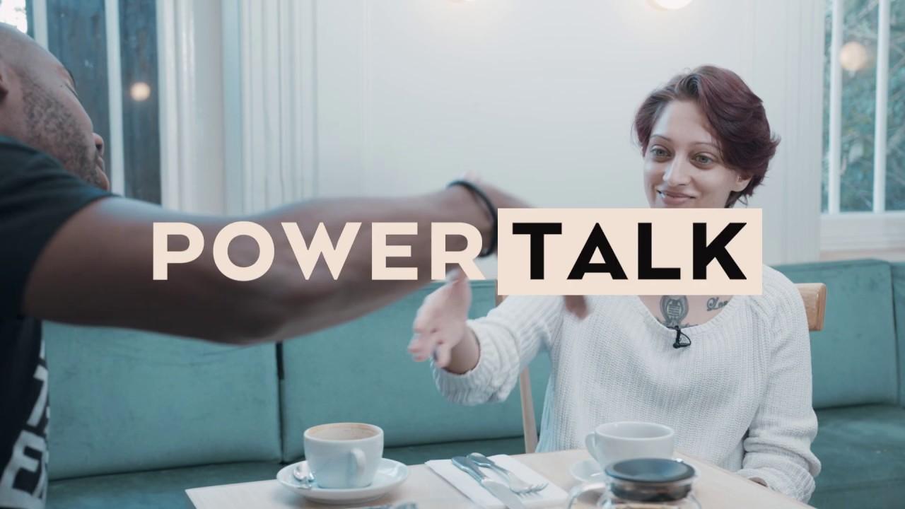 Download Power The Fight - PowerTalk // Ep 07:S1 - Whitney Iles - Trauma Informed Threapy